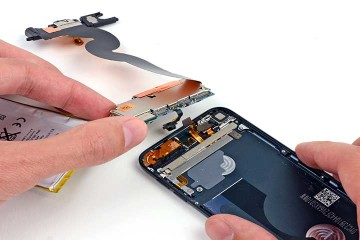 iPod Repair Services